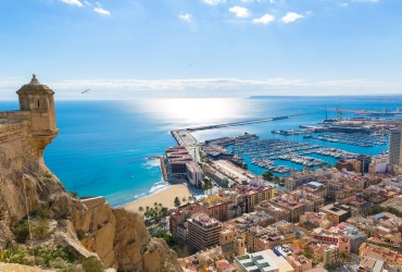KLM expands routes to Spain, adds direct flights to Alicante