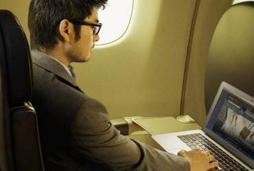 Delta Wi-Fi across trans-Atlantic fleet gets customers online