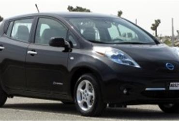 Hertz has joined the e-mobility initiative Zem2All in Spain, adding the all-electric Nissan Leaf to its fleet in Malaga.