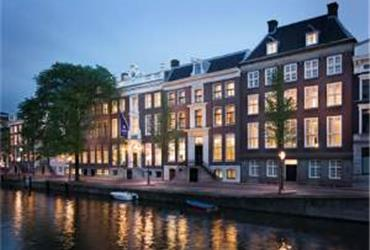 Waldorf Astoria Hotels & Resorts has opened Waldorf Astoria Amsterdam, the 25th hotel in its worldwide portfolio. This new hotel is comprised of six historic 17th and 18th century town houses at the Herengracht, built during the Golden Age.