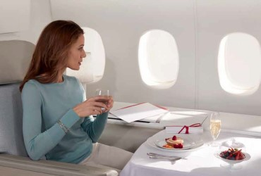 The La Première suites take off to New York