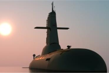 Chinese scientists are building a new type of supersonic submarine that will enable travellers to go from Shanghai to San Francisco in only 100 minutes.