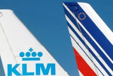 AIR FRANCE KLM most sustainable airline for  10th time - Dow Jones Sustainability Index (DJSI)