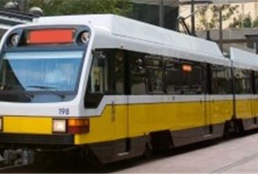 Dallas/Fort Worth International Airport (DFW) now offers its travellers a light rail passenger service connecting to Dallas. DFW is the third-busiest American airport with a direct rail connection to the city centre.
