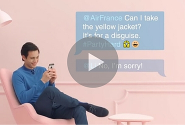 Service by Air France