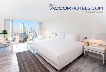 With Accor hotels, save money on your hotel bookings